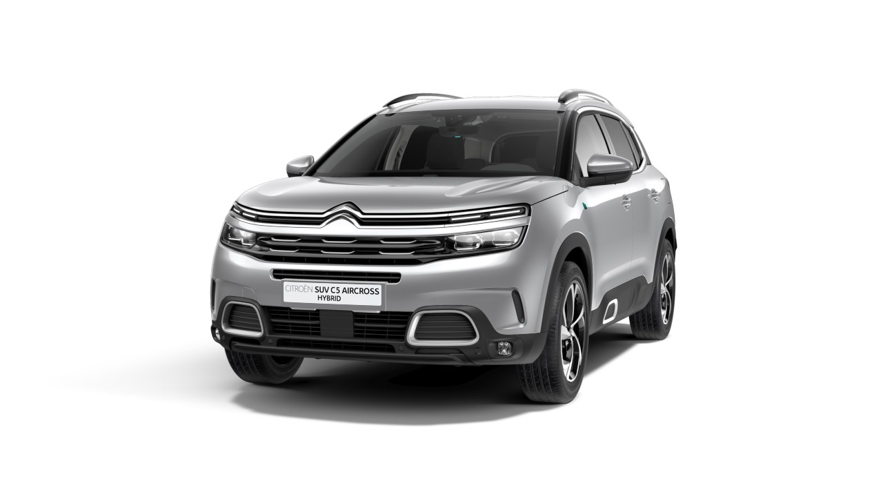 Citroen C5 Aircross Shine Plug-In Hybrid