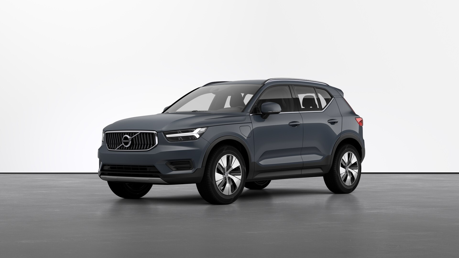 Volvo XC40 Inscription Expression Plug-In Hybrid