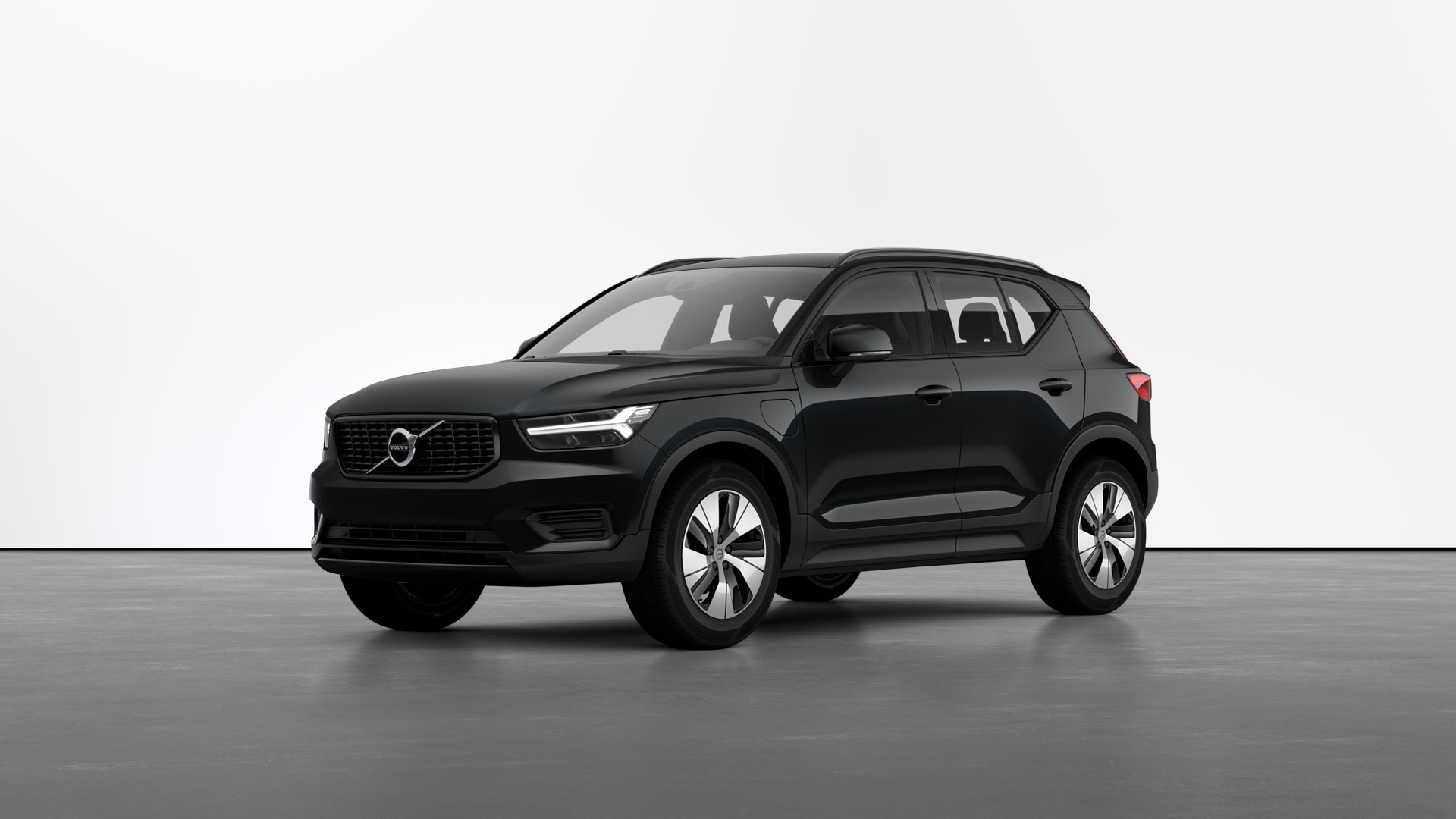 Volvo XC40 R-Design Expression Plug-In Hybrid