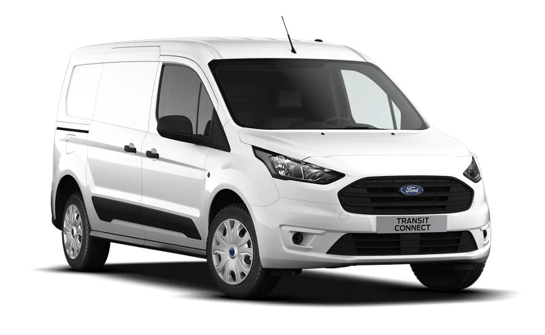 Ford Transit Connect L2 Trend