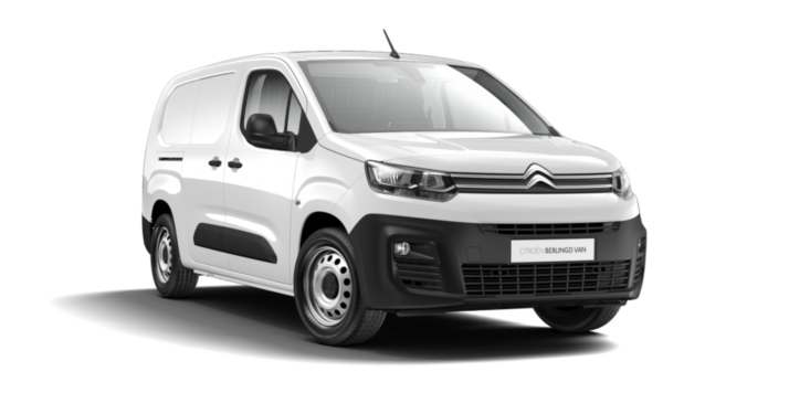 Citroen Berlingo Van L2