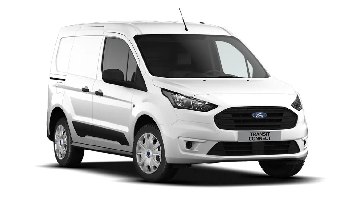 Ford Transit Connect L1 Trend