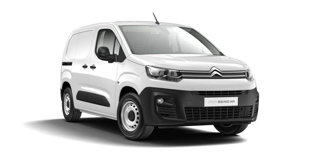 Citroen Berlingo Van L1