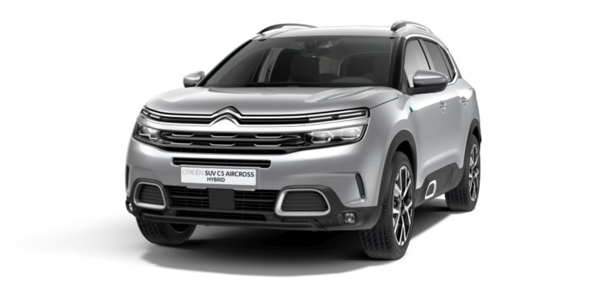 Citroen C5 Aircross Shine Pack Plug-In Hybrid