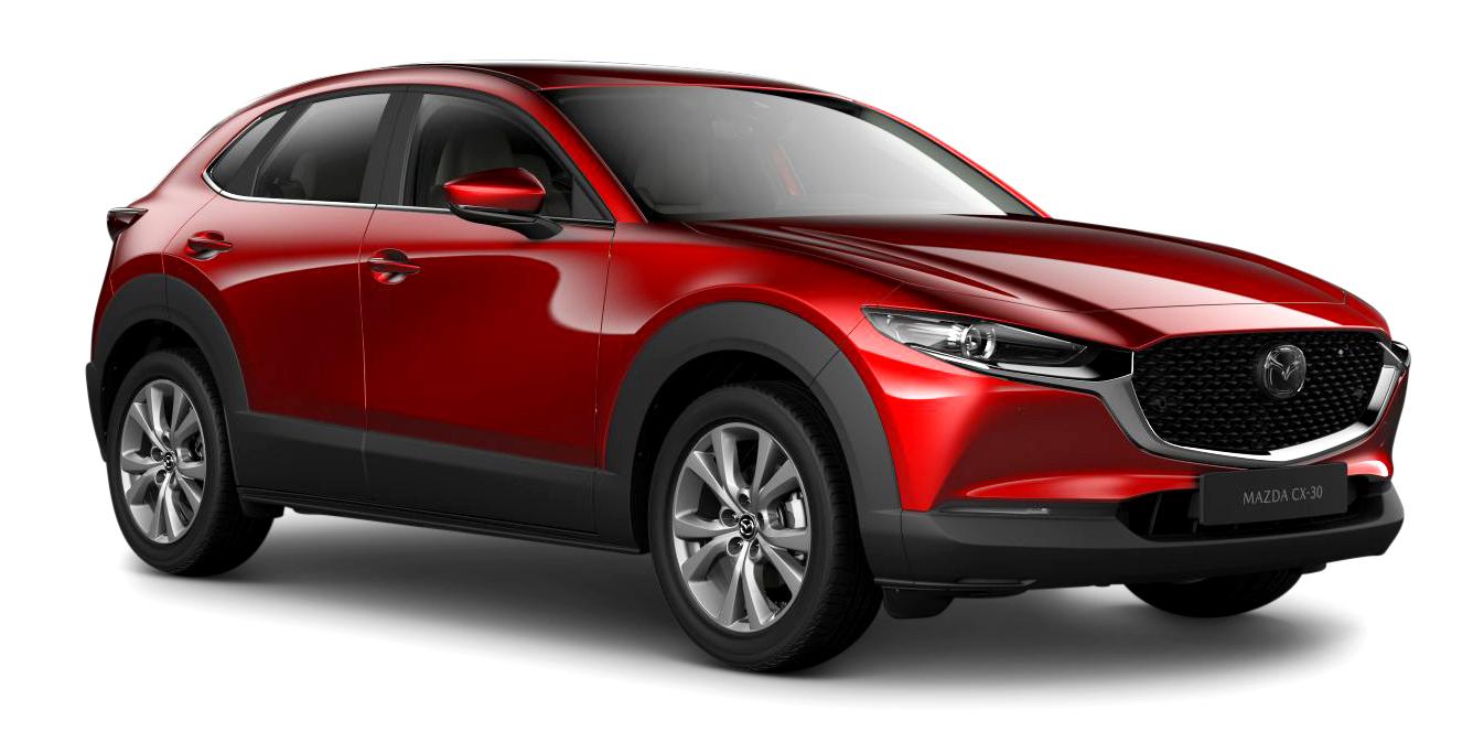 Mazda CX-30 Cosmo